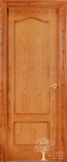 puerta interior moderna 126